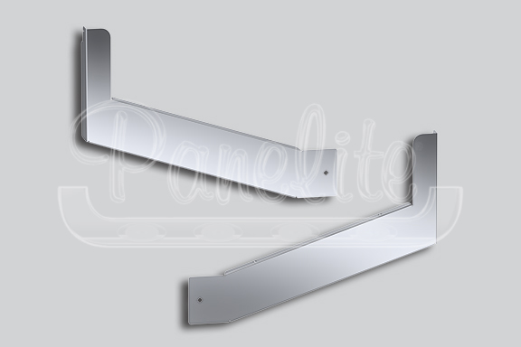 BLANK EXTENSION PANELS image