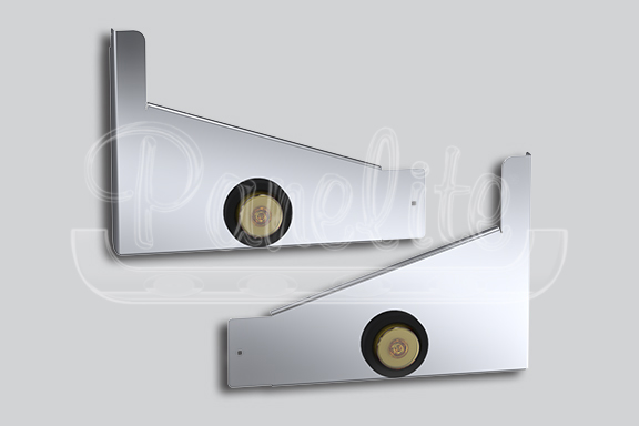 EXTENSION PANELS WITH GLO-LITES image