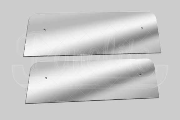 QUILTED FENDER GUARDS image