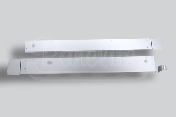 BLANK W900L CAB PANELS FOR STEP DPF MODELS image