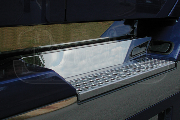UPPER FRONT SCUFF PANELS image