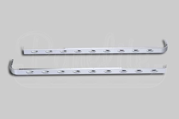 72″ SLEEPER PANELS WITH EXTENDERS image