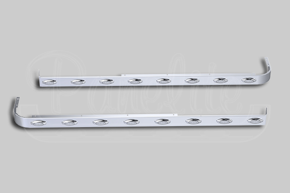 58″ SLEEPER PANELS WITH EXTENDERS image