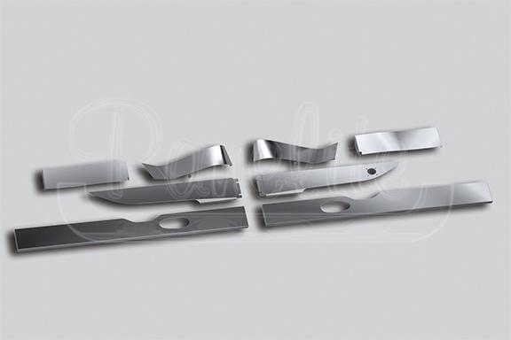 SKIRTING KIT – LT MODEL image