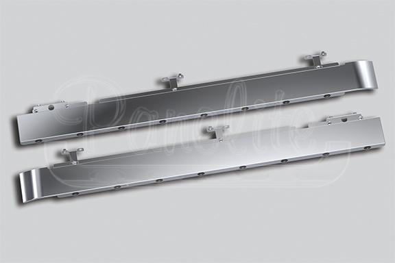 SLEEPER PANELS – HX520 & HX620 image