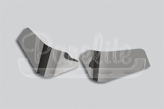 AIR INTAKE SHROUD – W900L METTON HOOD image