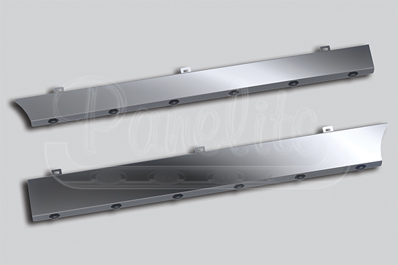 CAB PANELS – 567 SET-FORWARD AXLE WITH CAB EXHAUST image