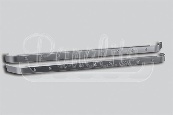 76″ SLEEPER PANELS – CAB EXHAUST image