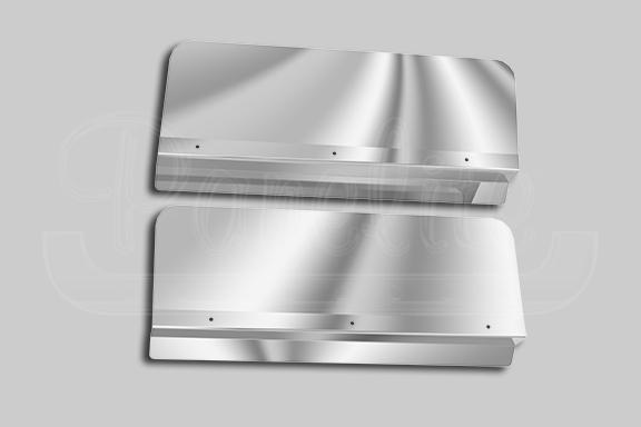 FENDER GUARADS – CLASSIC XL image