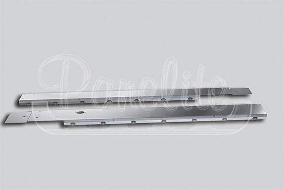 W900L BACKLIT CAB PANELS FOR STEP DPF MODELS image