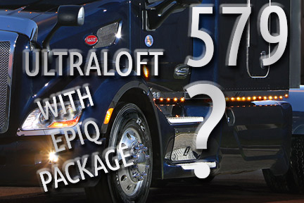 PETERBILT 579 – WHICH PANELS DO I NEED? Image