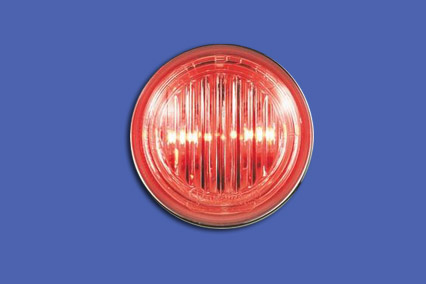 M3 RED CLEAR LED LITE image