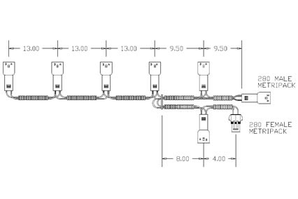 WIRE HARNESSES image