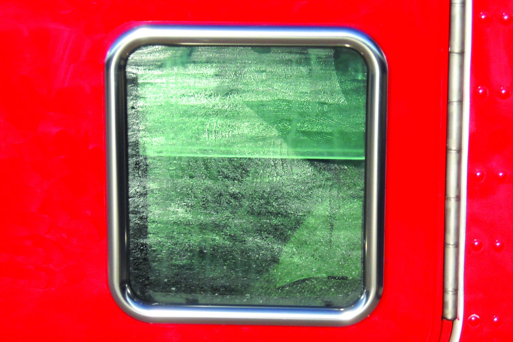 DOOR WINDOW TRIM image