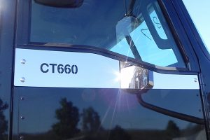 80572003 on truck