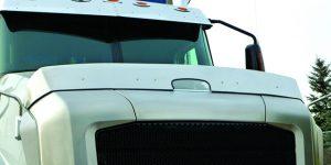 80891001 on truck