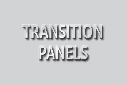 Transition Panels