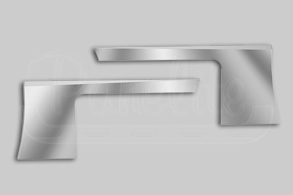 3D SKIRTING  – FOR GLIDER TRUCKS image