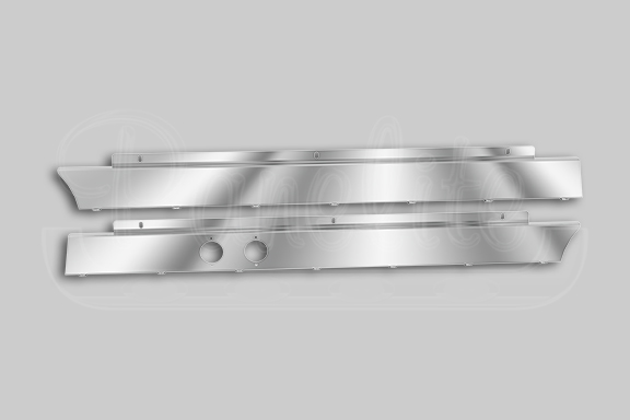 SET-FORWARD CAB PANELS FOR CAB EXHAUST image