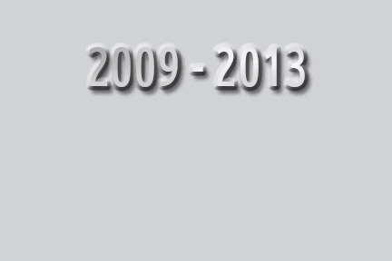 2009-2013