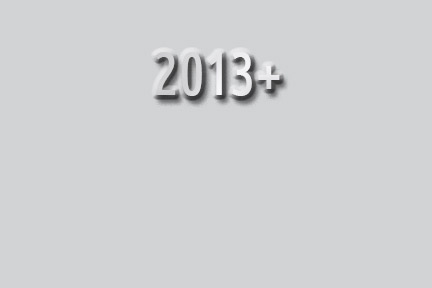 2013+