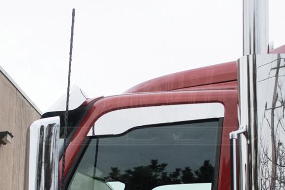 WINDOW TOP CAP – HX MODELS image