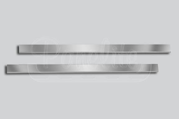 BOTTOM MID FAIRING TRIM – VN780 (2003-2005) image