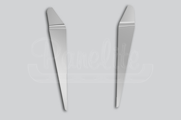 GRILLE DEFLECTORS image