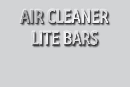Air Cleaner Lite Bars