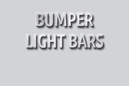 Bumper Lite Bars