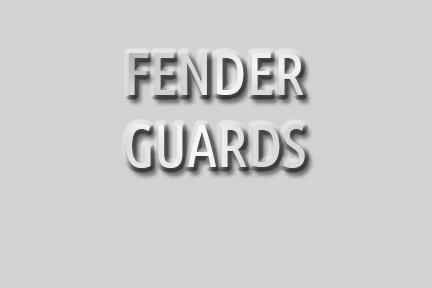 Fender Guards