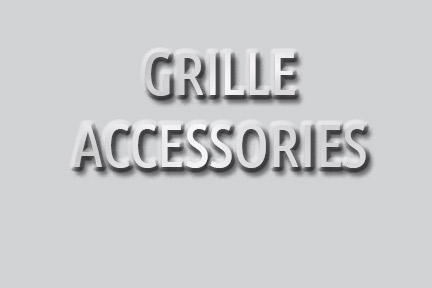 Grille Accessories