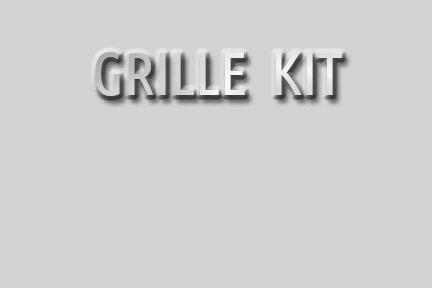 Grille Kit