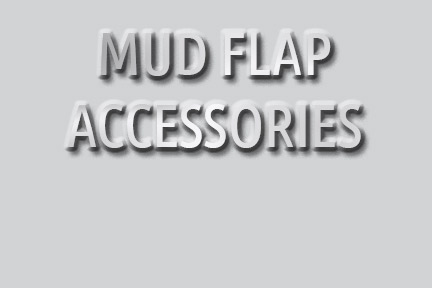Mud Flap Accessories