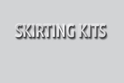 Skirting Kits
