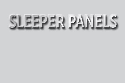 Sleeper Panels
