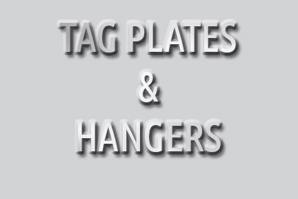 Tag Hangers