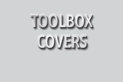 Tool Box Covers