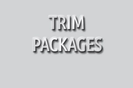 Trim Packages