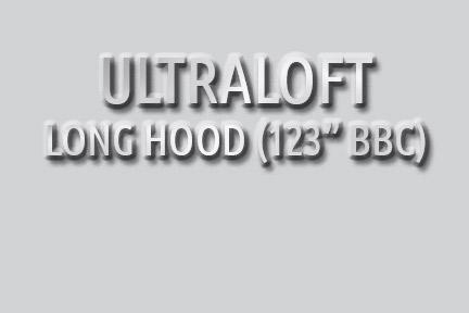 Ultraloft - Long Hood (123