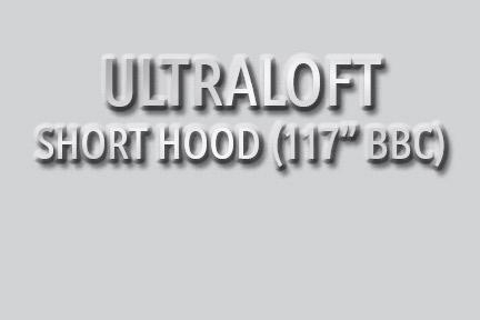 Ultraloft - Short Hood (117
