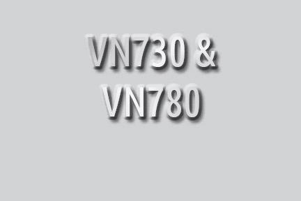 VN 730 & 780