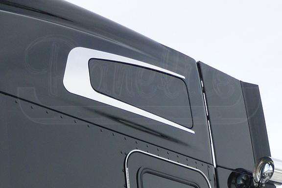 SLEEPER WINDOW TRIM – W990 image